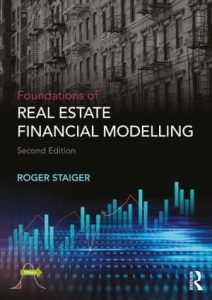 Book: Real Estate Financial Modelling Templates | P(Gain)